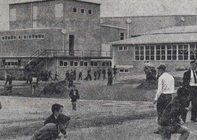 BHS - School Grounds