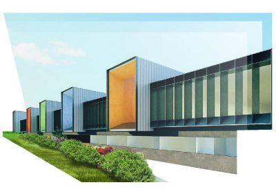 Brighton Secondary College - Year 7 & 8 Centre