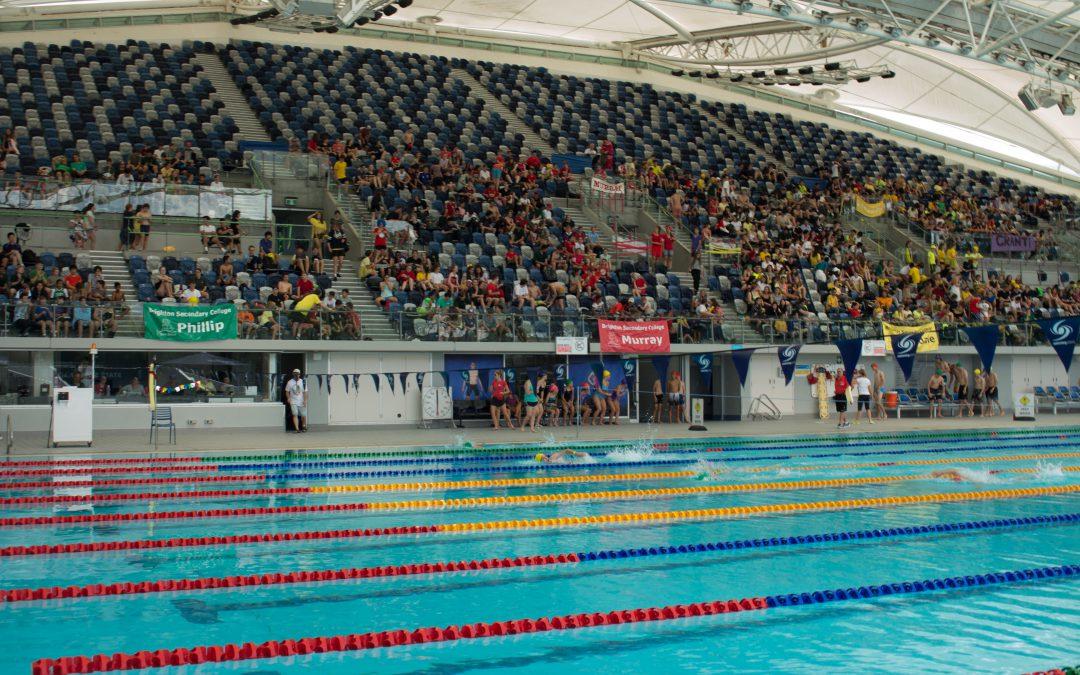Swimming Carnival 2019